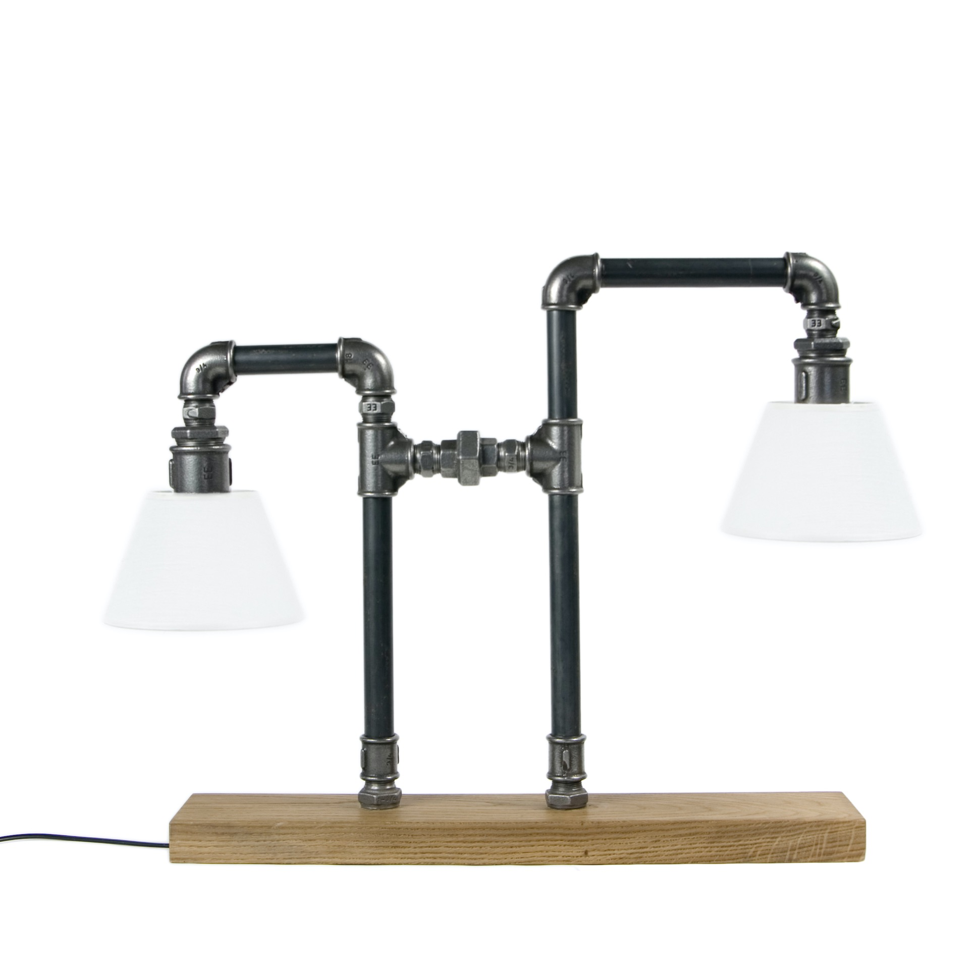 Tischlampe LANTERN
