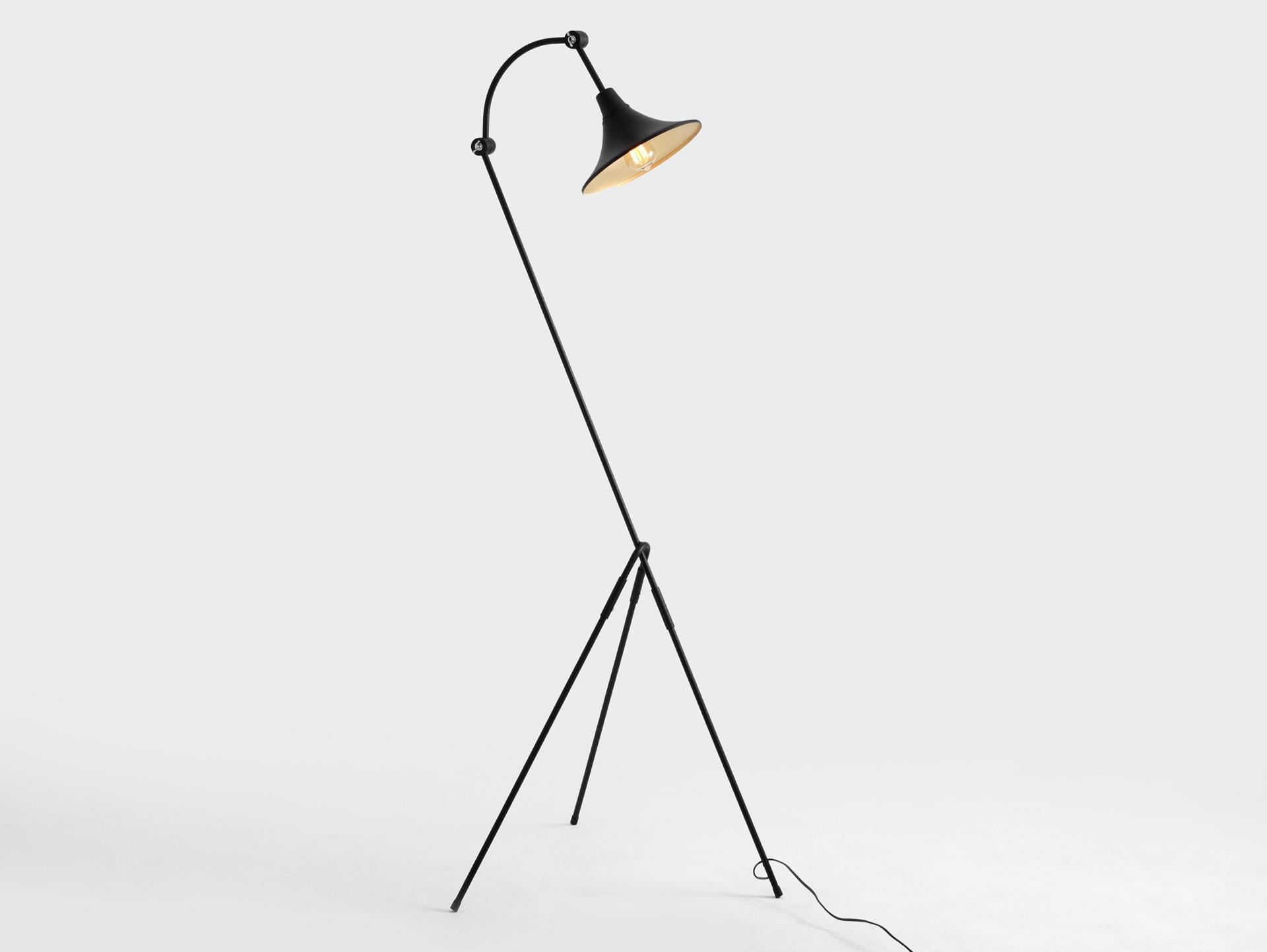 Stehlampe MILLER