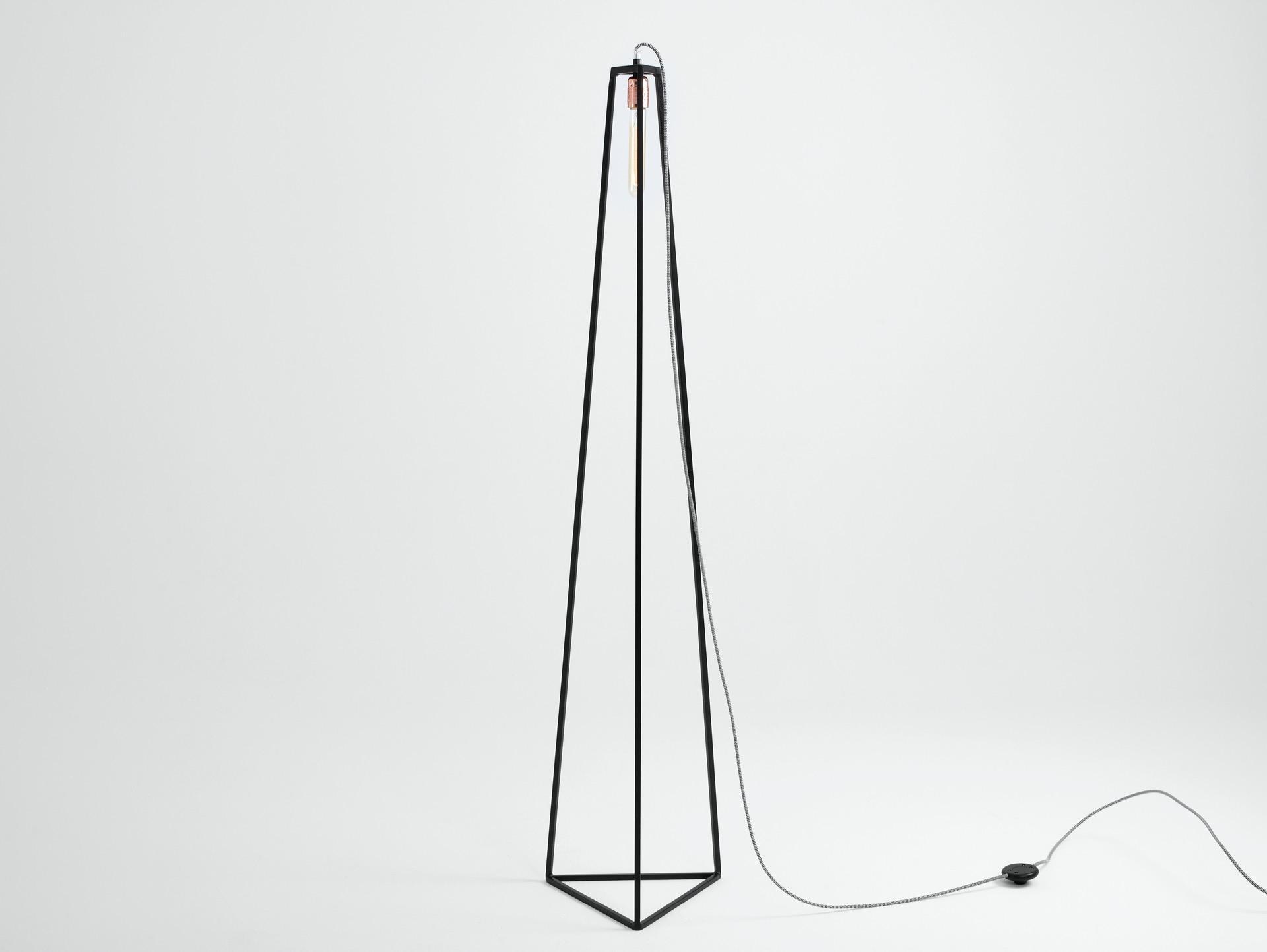 Stehlampe TRIMETRIC