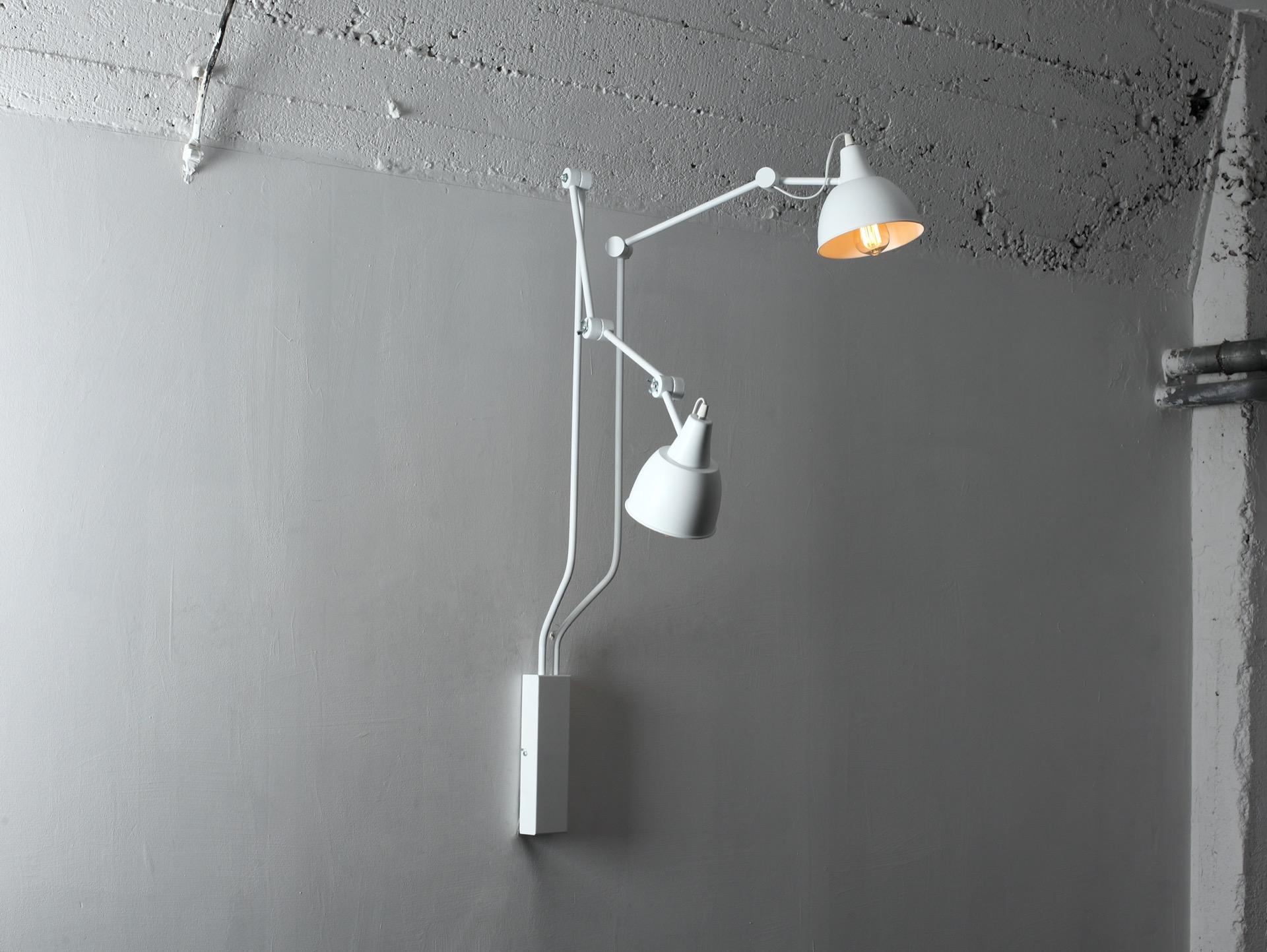 Wandlampe COBEN WALL 2