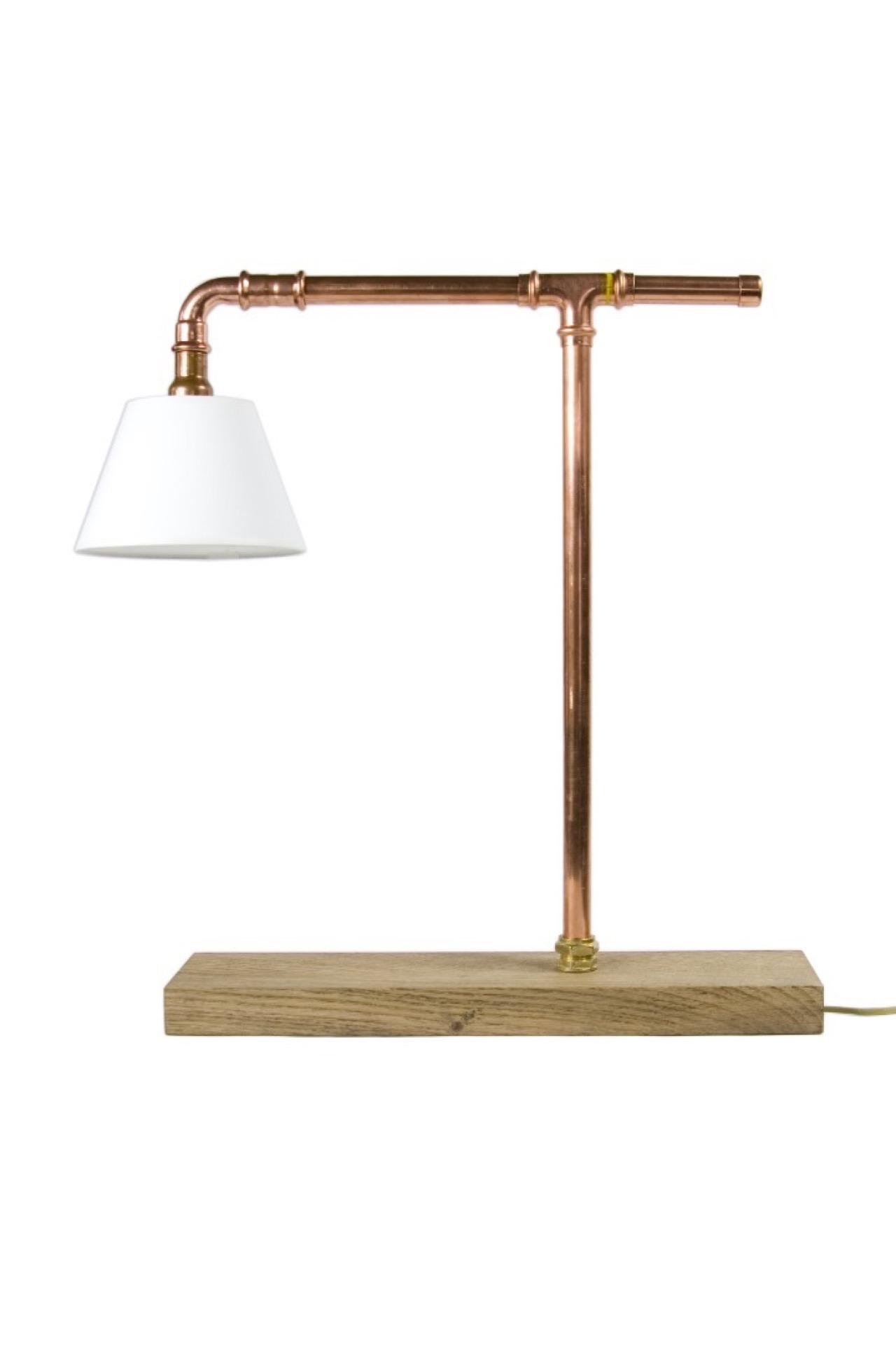 Tischlampe LANTERN II
