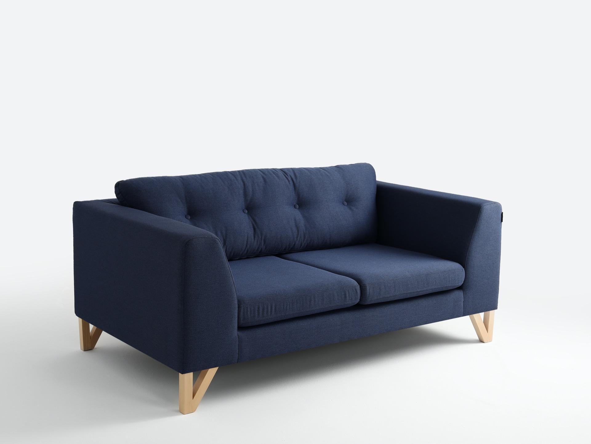 2-Sitzer Sofa WILLY