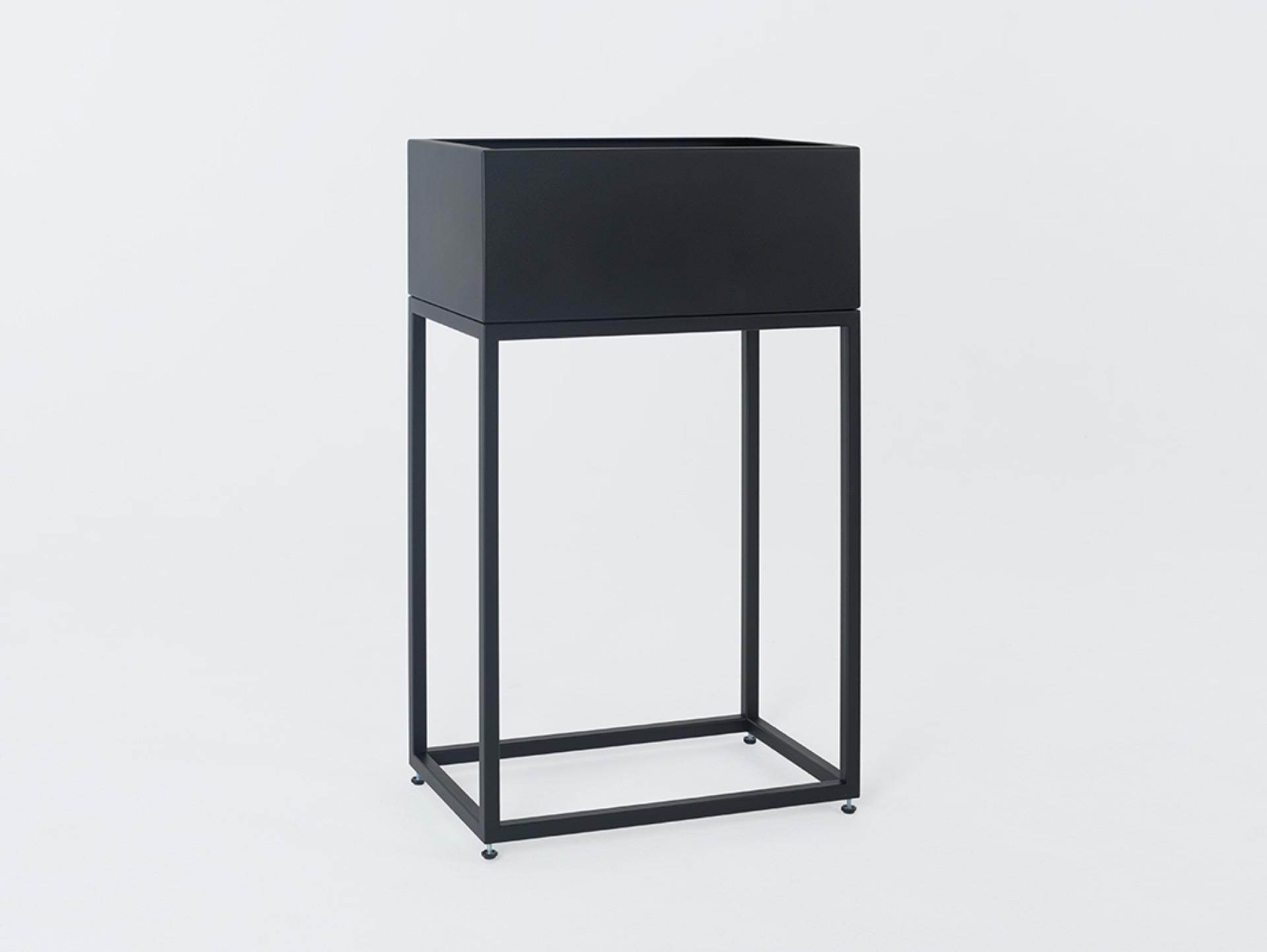 Metallblumentopf FIORINA 50x30x80