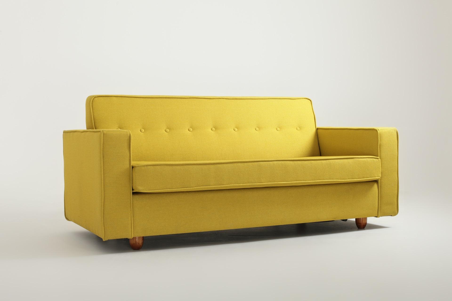 2-Sitzer Sofa Zugo