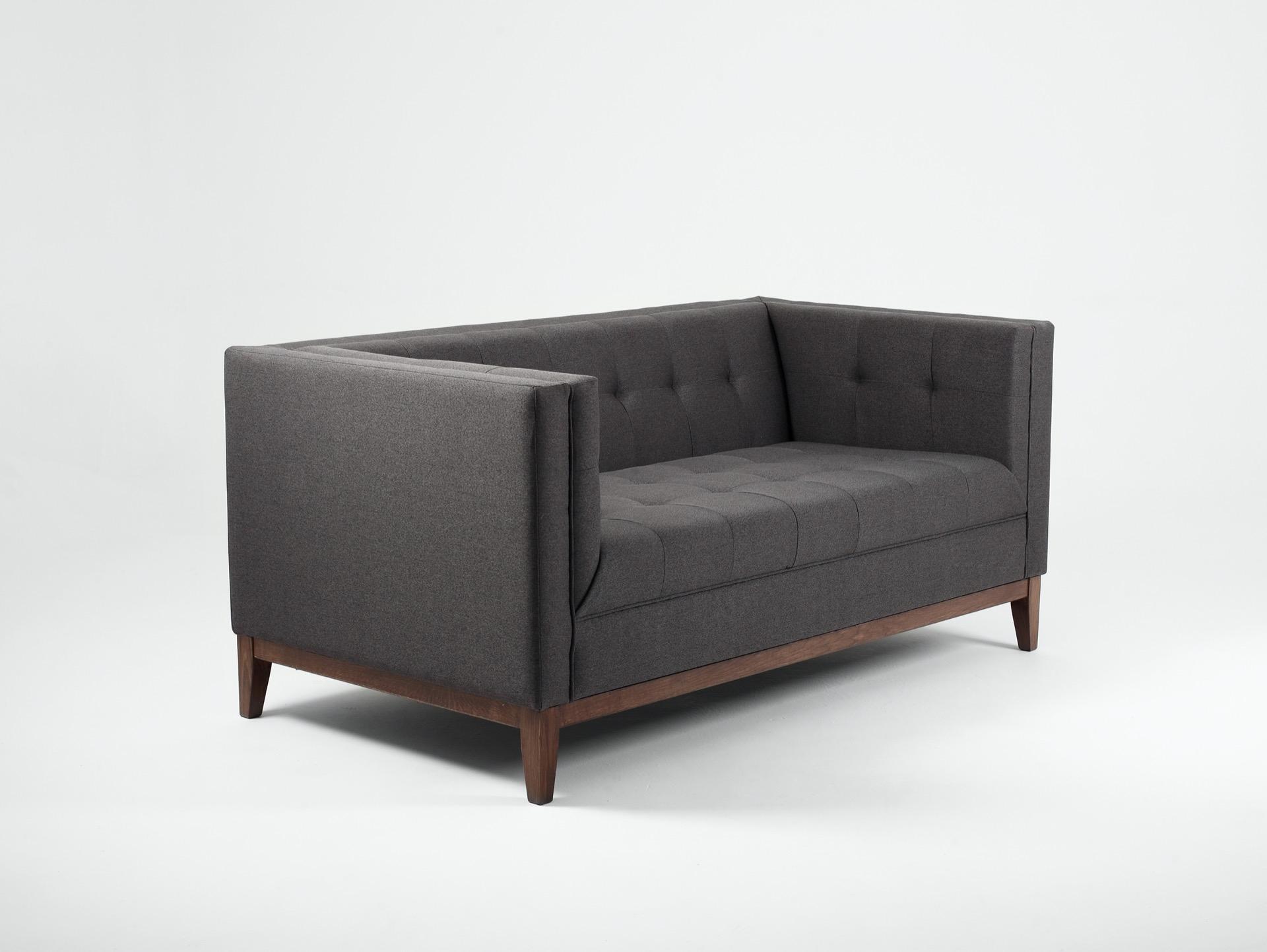 2-Sitzer Sofa VON TOM