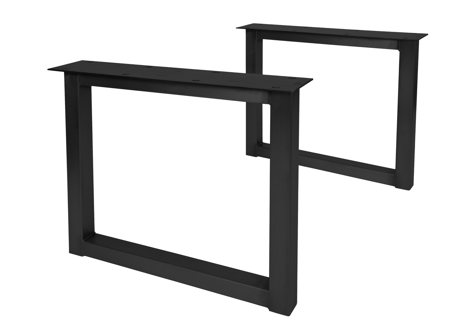 TOPS & TABLES Tischgestell antikschwarz
