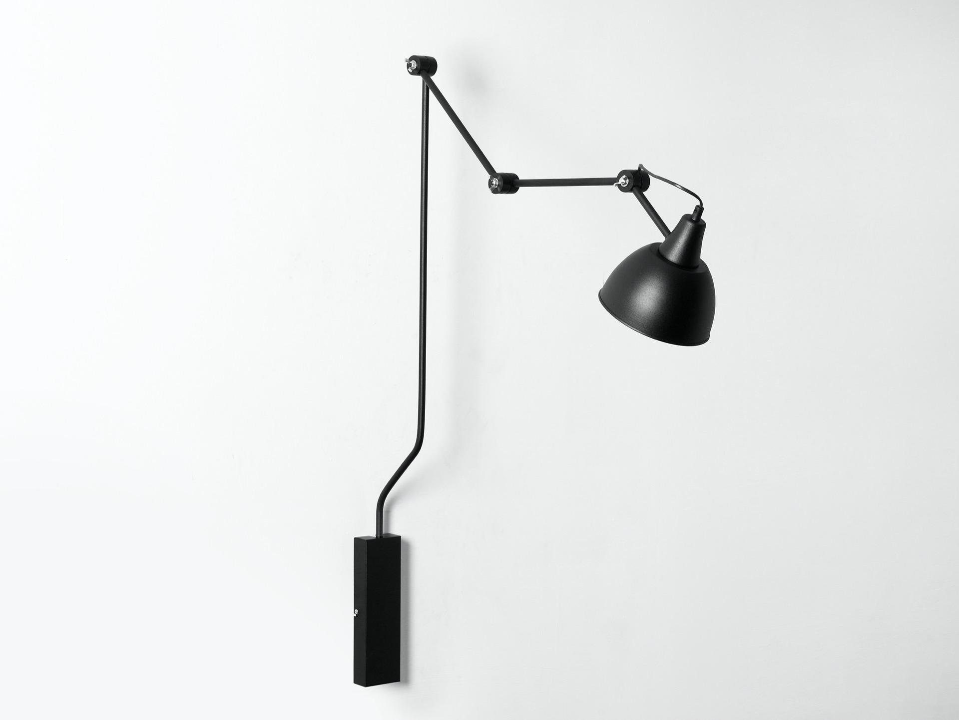 Wandlampe COBEN WALL