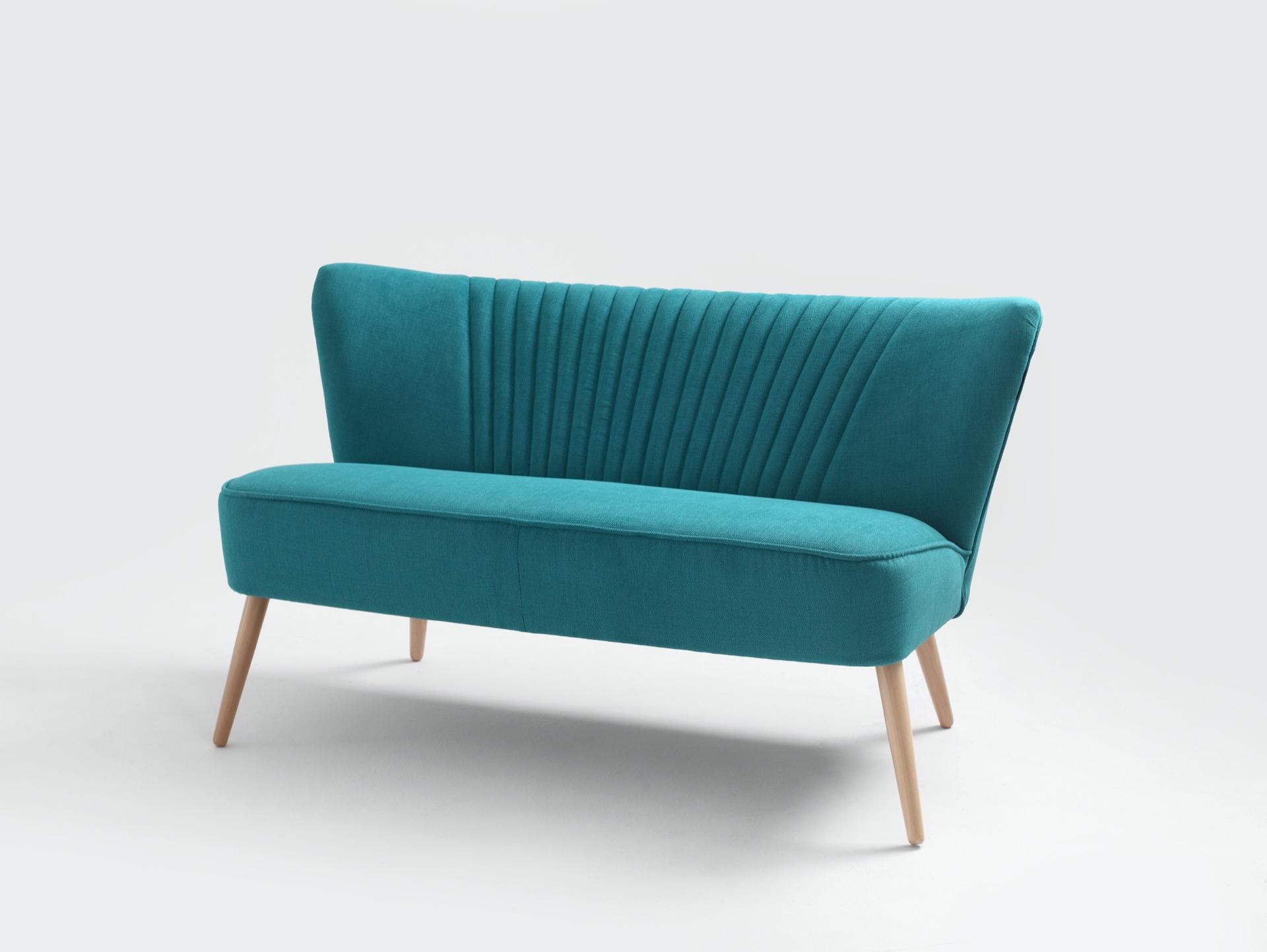 2-Sitzer Sofa HARRY