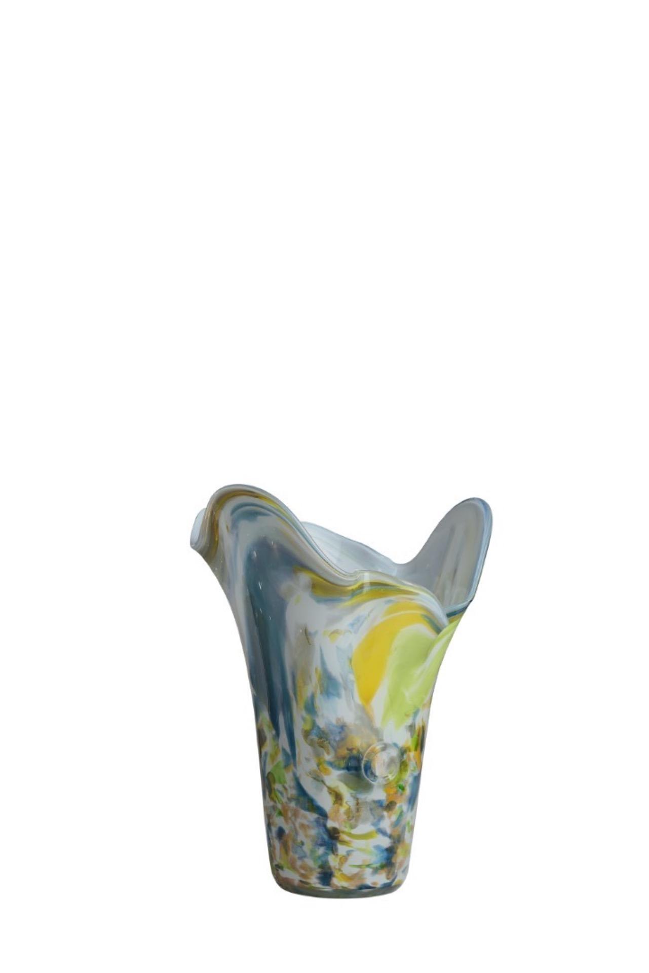 Tischlampe LAVA I