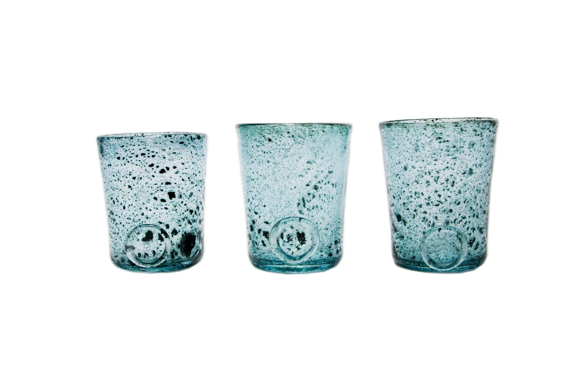 Glasset TRIO