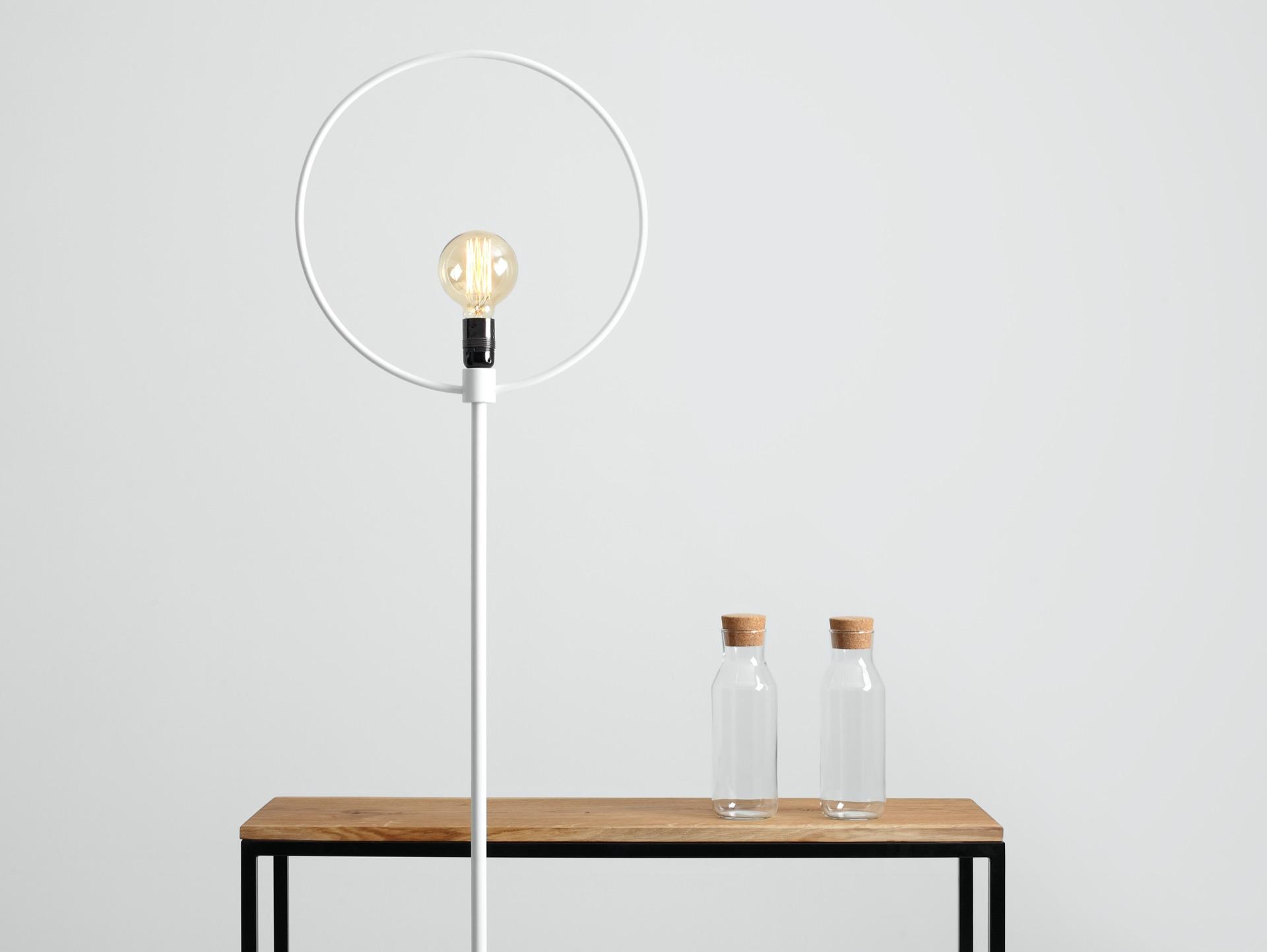 Stehlampe BULLET