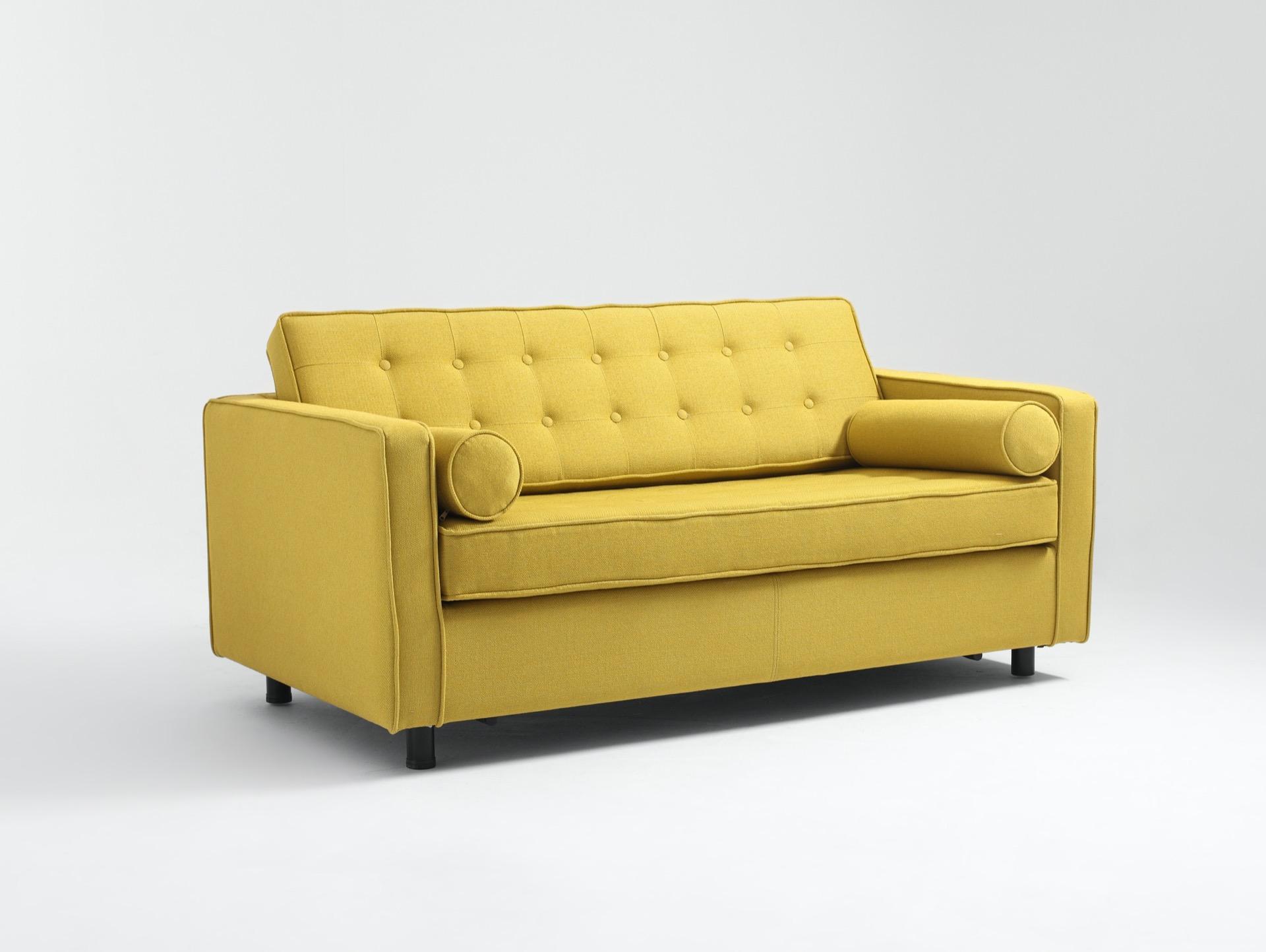 2-Sitzer Schlafsofa TOPIC
