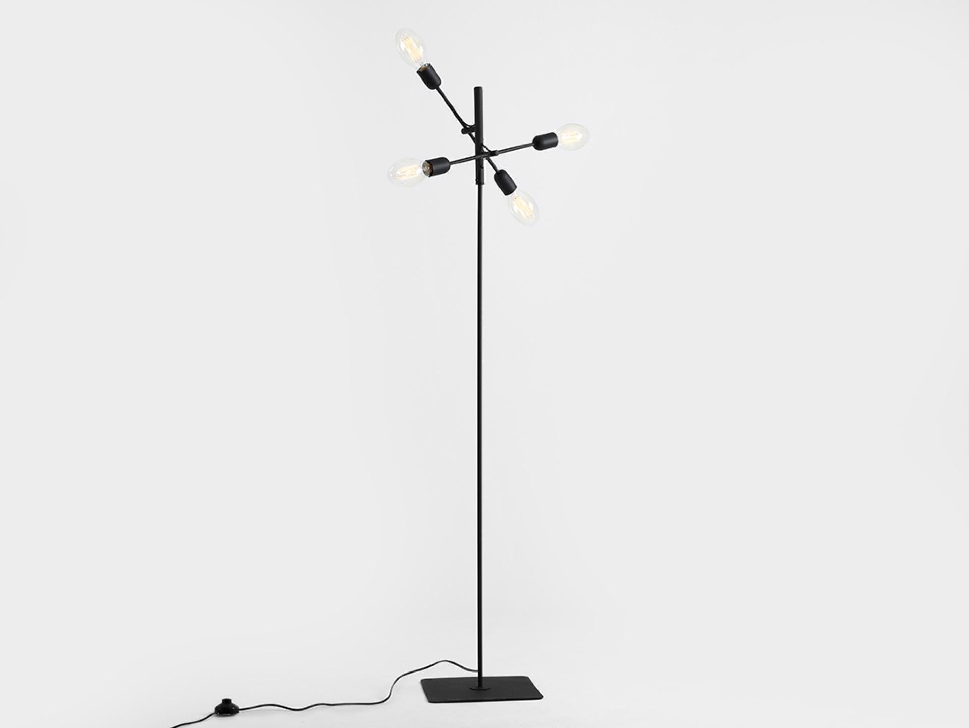 Stehlampe TWIGO 4