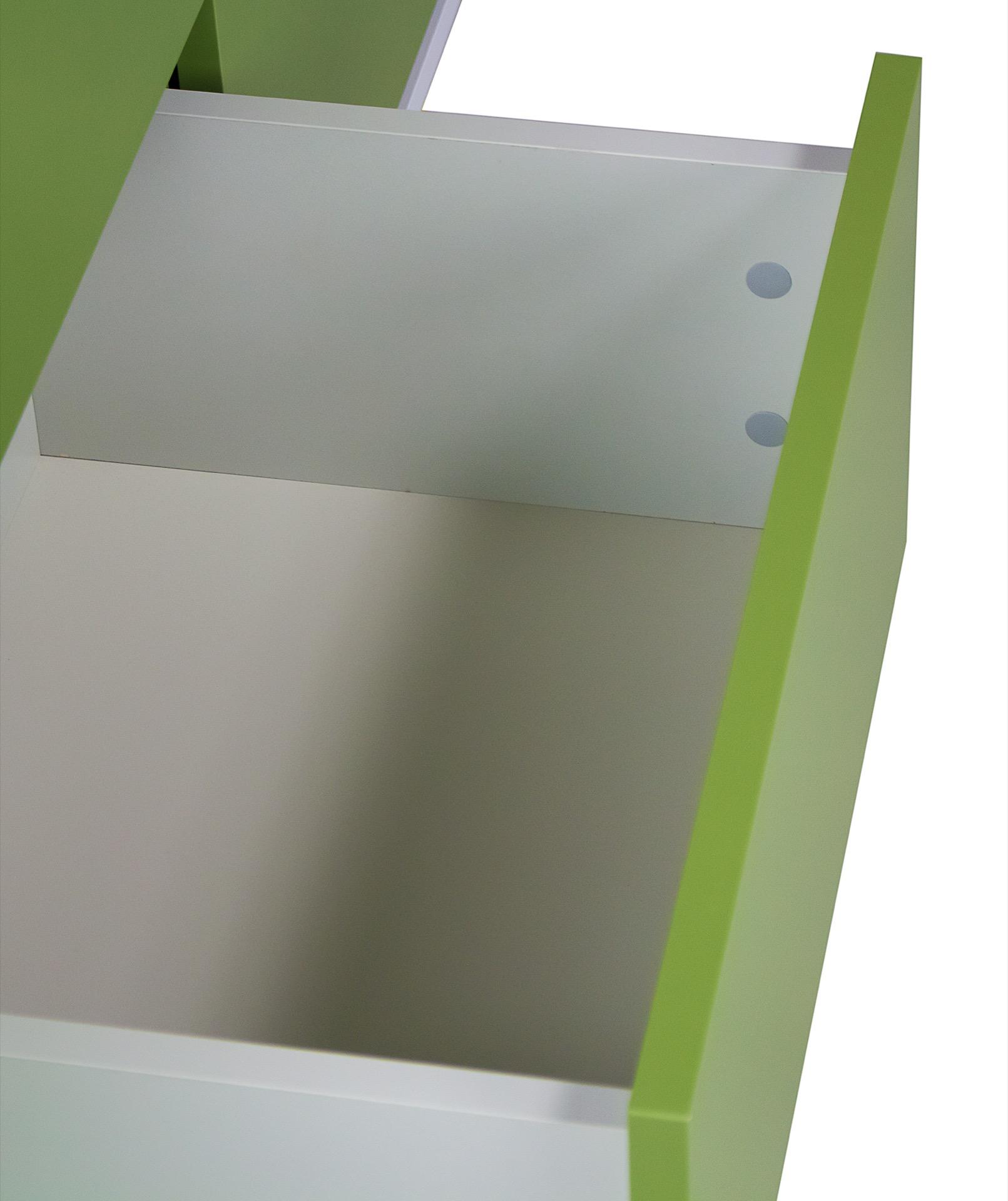 Sideboard Jorgen 2+2