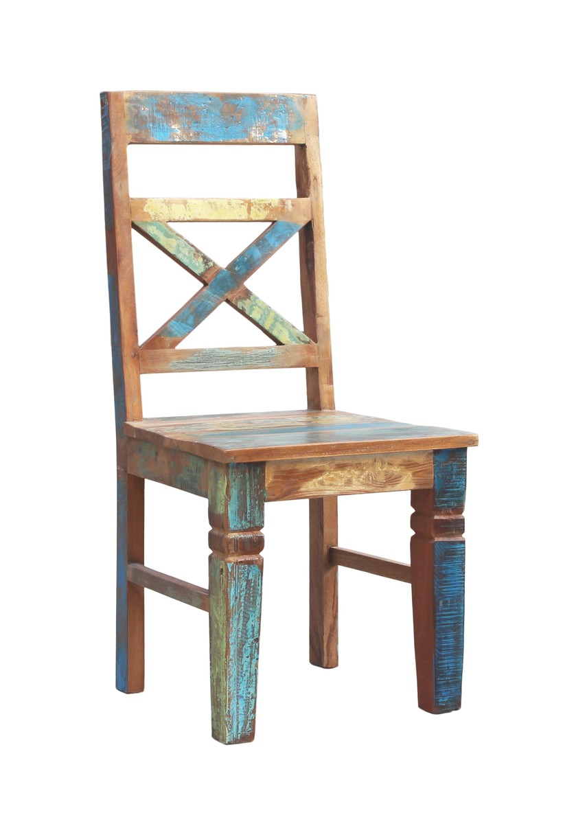 RIVERBOAT Stuhl